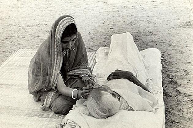 Antarjali Jatra (1987)
