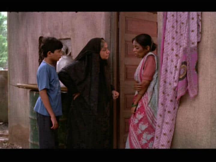 Mammo (1994) 3