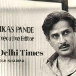 New Delhi Times (1986)