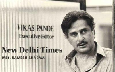New Delhi Times