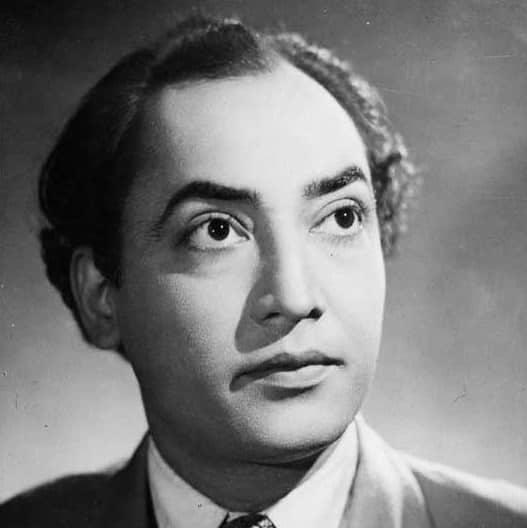 Kishore Sahu