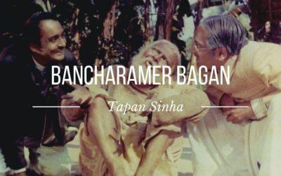 Bancharamer Bagan