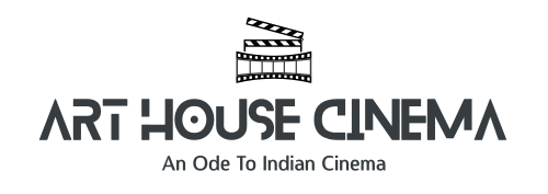Art House Cinema Logo