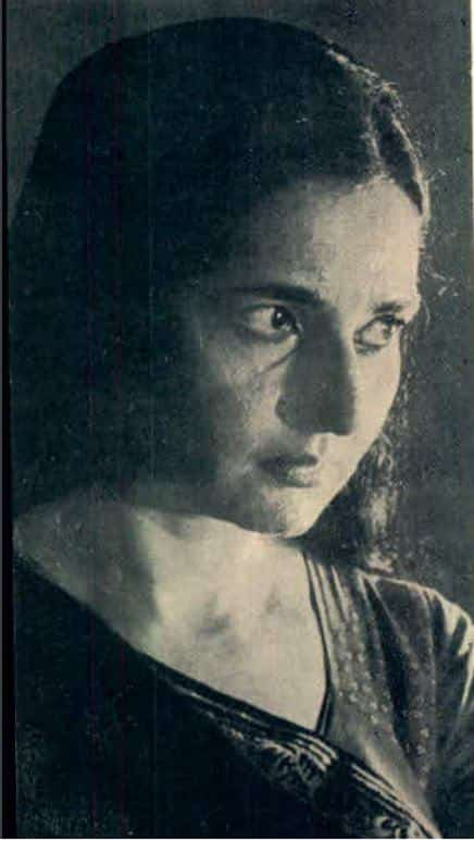 Kanku - Pallavi Mehta